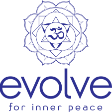 Evolve for Inner Peace logo