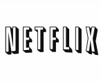 Netflix logo Pop-up shops in New York
