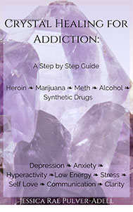 Crystal Healing for Addiction