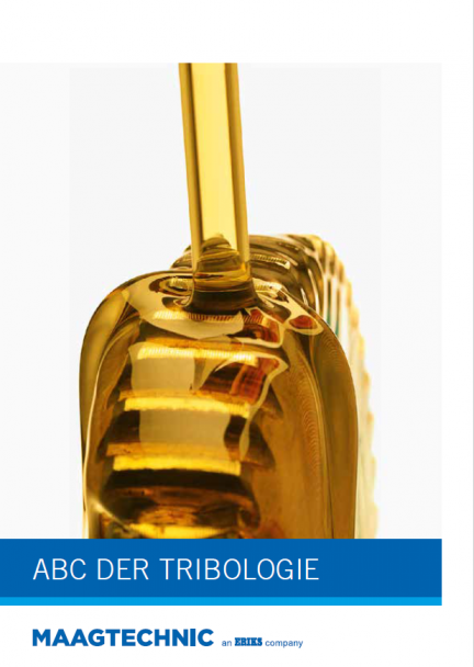 ABC of Tribology