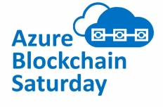 Azure Blockchain Saturday
