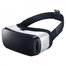 location samsung gear vr et animation samsung gear vr fond blanc
