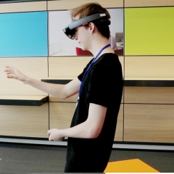 animation hololens et location hololens apprentissage code