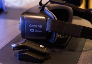kit location samsung gear vr