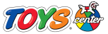 Paga su Toys Center con Satispay!