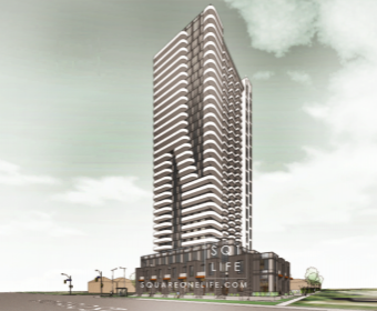 Mississauga Square Residences