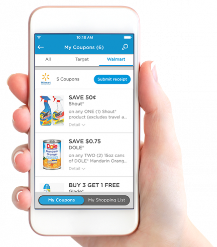 Image result for coupons app