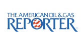 the american oil and gas reporter logo