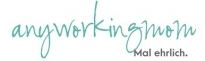 Anyworkingmom Logo