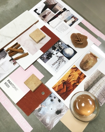Mood Board Course Eclectic Trends