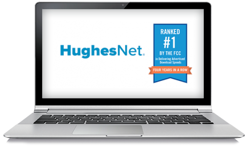 HughesNet Internet