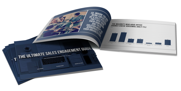 The Ultimate Sales Engagement Guide Download