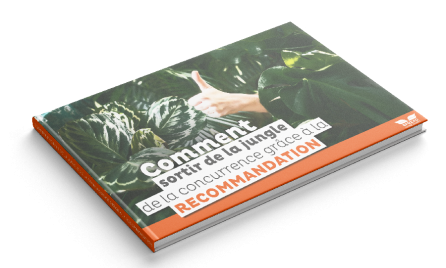 Livre blanc marketing recommandation