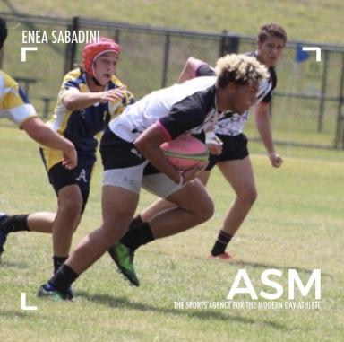 Rugby Scholarships | Sport Scholarships | ASM Scholarships