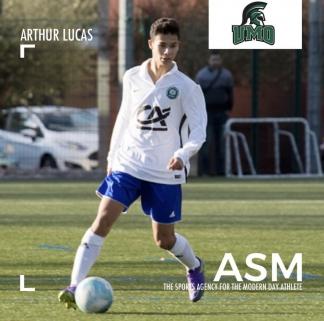 1Soccer Scholarships Agency | USA Soccer Scholarships | ASM