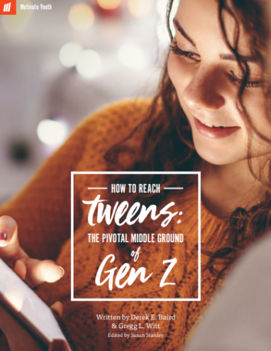 A Foundational Guide to Gen Z