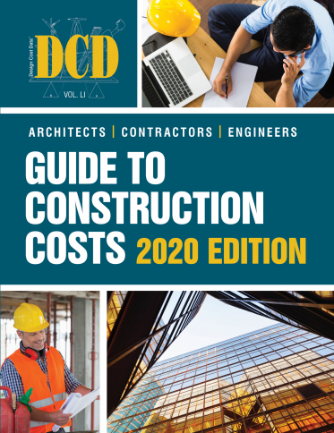 2018 DCD Guide to Construction Costs