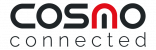 Logo Cosmo Connected
