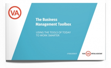 The Business Management Toolbox