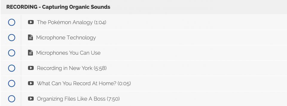 Trailer Sound Design: From Source To Cinema
