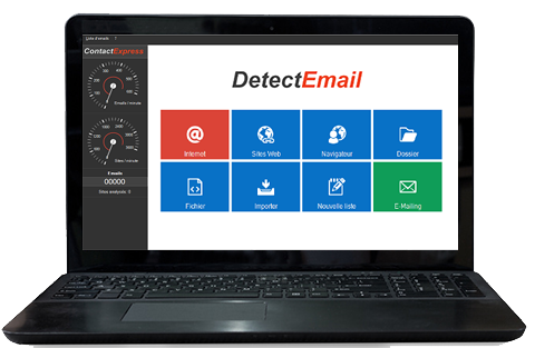 Detect Email