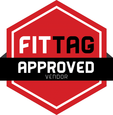 #FitTag Approved Business