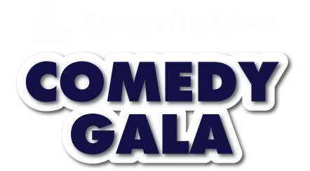 Learn To Live Comedy Gala