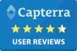 instabug demo capterra reviews badge