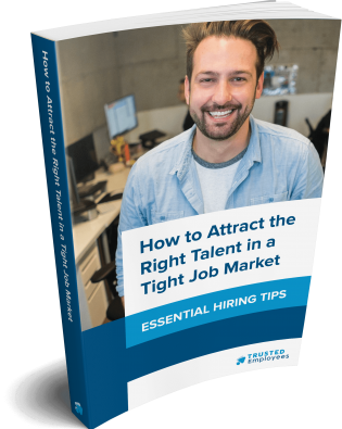How to Attract the Right Talent in a Tight Job Market
