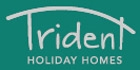 Trident Holiday Homes Grey Logo