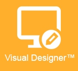 SELECT Visual Designer