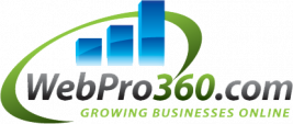WebPro360.com - Web services for small and mid-size business