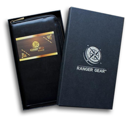 ranger gear wallet