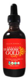 HR Turmeric Gold