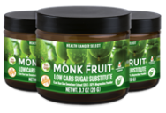 monk fruit 3 pack