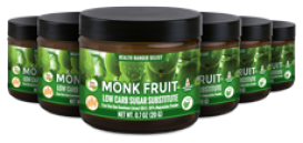 monk fruit mock 6 pack