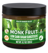 monk fruit mock