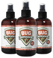 Bug Defender 8oz