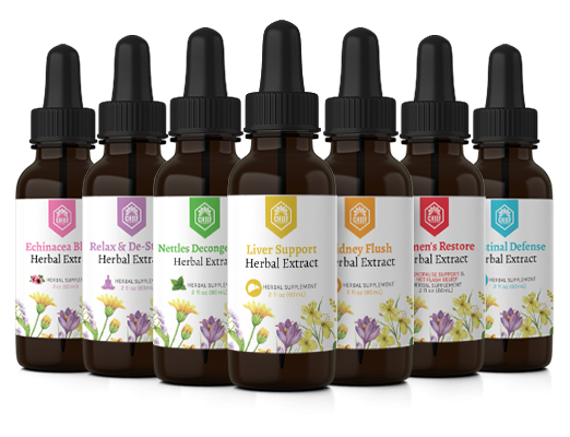 Chief Originals Herbal Extracts