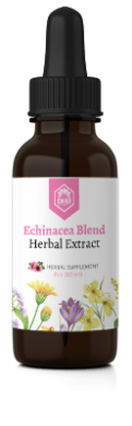Echinacea Blend Herbal Extract