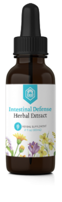 Intestinal Defense