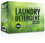 Health Ranger Select Laundry Detergent