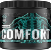 Chief Originals Magnesium Comfort 10 oz (283 g)