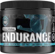 Chief Originals Betaine Anhydrous (TMG) Endurance Powder 7 oz