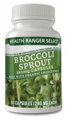 Broccoli Sprout Capsules