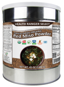 Red-Miso-Powder