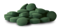 chlorella tablet