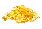 omega 3 fatty acids capsules