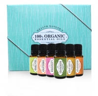 Essential oils gift set B 6 pack