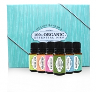 Essential oils Gift set A 6 pack